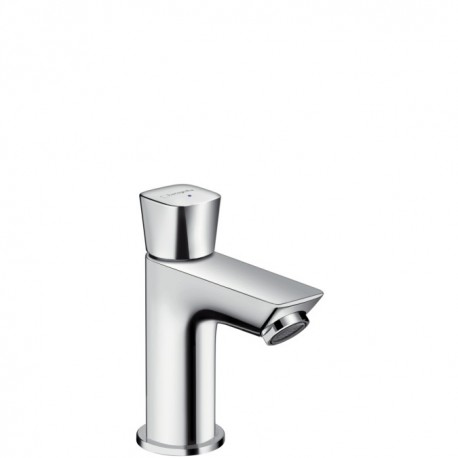 Hnsgrohe Logis Pillar tap 70 without waste set