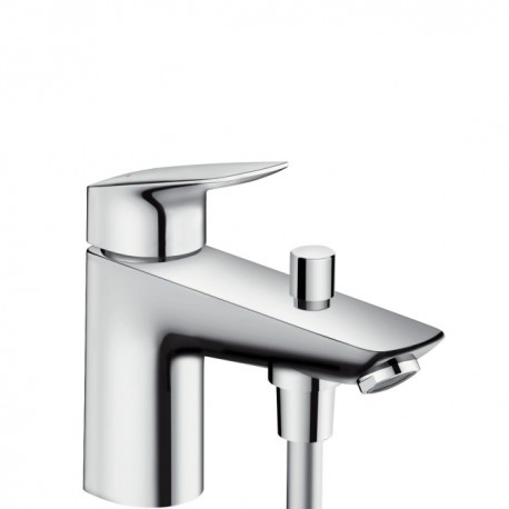Hansgrohe  Logis Monotrou single lever bath and shower mixer