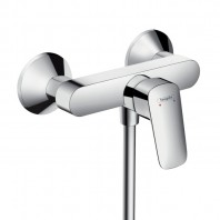 Hansgrohe  Logis Single lever shower mixer for exposed installation