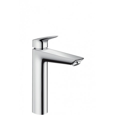 Hansgrohe  Logis Single lever basin mixer 190 without waste set