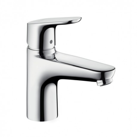 Hansgrohe Focus Monotrou single lever bath mixer
