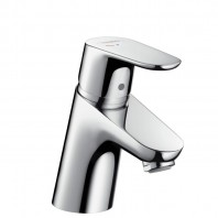 Hansgrohe Focus CoolStart single lever basin mixer 70