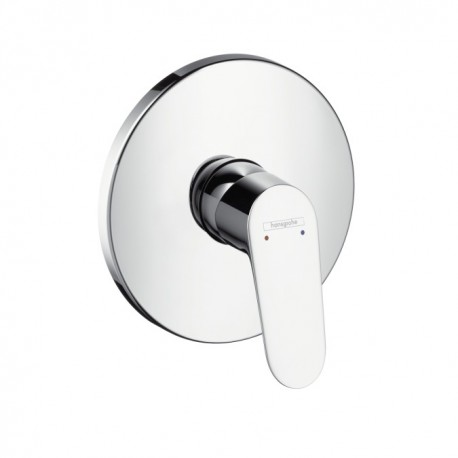 Hansgrohe  Focus Single lever shower mixer for concealed installation