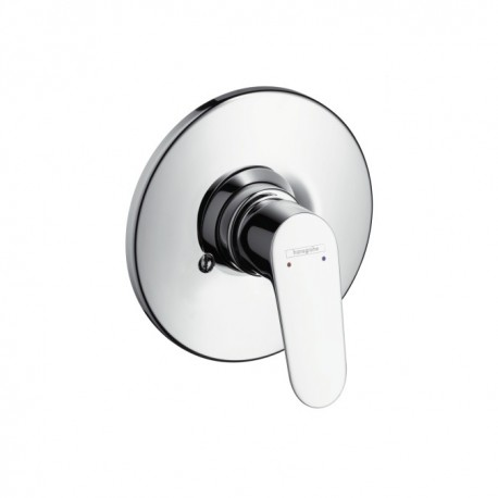 Hansgrohe  Focus Single lever bath or shower mixer for concealed installation