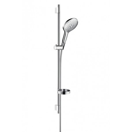 Hansgrohe Raindance Select 150 / Unica'S Puro Set 0.90 m