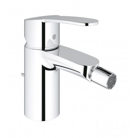 Grohe Cosmopolitan Bidet Tap Pop-up Waste And Standard Spout New Modern Style