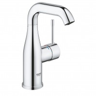 """Grohe Essence Basin Mixer Tap 1/2"""" M-Size"""