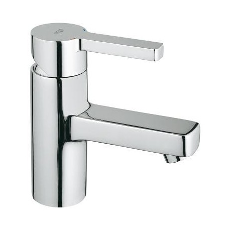 "Grohe Lineare Basin Mixer Tap 1/2"" S-size Modern Style"