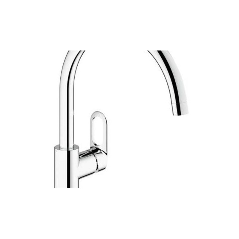Hansgrohe Kitchen Mixer Taps