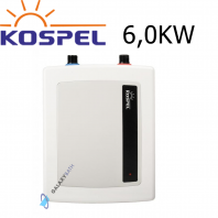 Kospel 5,5 KW Instant Under Sink Water Heater Tankless Electric Boiler