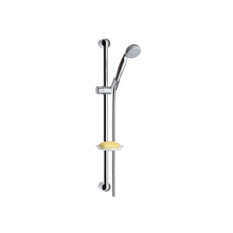 ansgrohe Croma 1jet/Unica'S set 0.65m