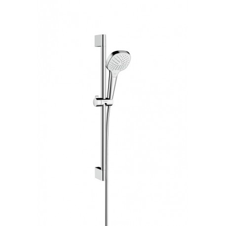 Hansgrohe Croma Select E Vario shower set 0.65m